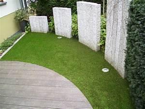 Kunstrasen Im Garten : kunstrasen green enjoy f r den garten kunstrasen ~ Markanthonyermac.com Haus und Dekorationen