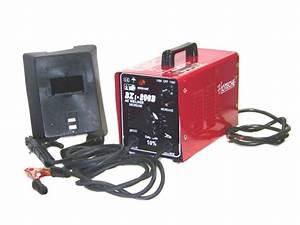Arc Welder Machine Rod Welding 200amp 110 Volt Ac Tools