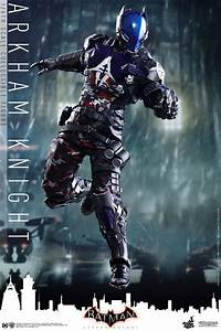 Hot Toys' 1/6th scale Arkham Knight