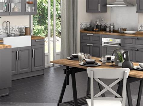idee de deco pour cuisine idee deco cuisine design en image
