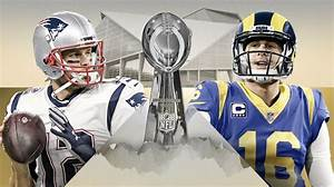 Diffusion Super Bowl 2019 : pronostic superbowl 2019 53 me edition los angeles rams vs new england patriots ~ Medecine-chirurgie-esthetiques.com Avis de Voitures