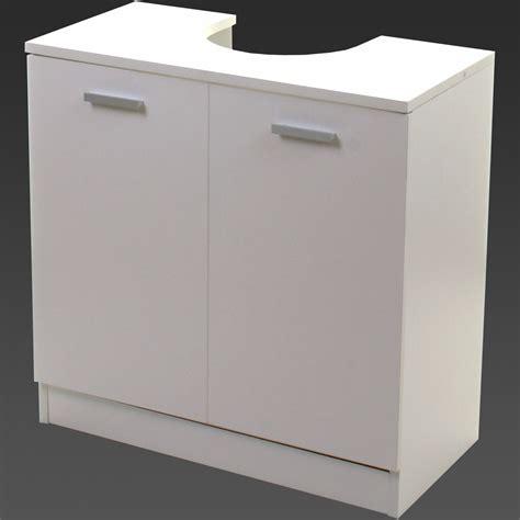 Sink Cupboard 42 storage cabinet for pedestal sink pedestal