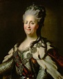 Catherine the Great - Enlightened Despots