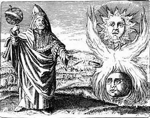 Hermeticism. Key to universal knowledge.