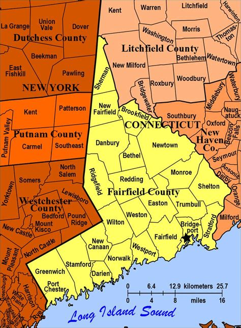 Associates Connecticut Fairfield County 17 Best Images About Connecticut Genealogy And History On