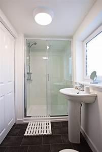 New, Shower, Room
