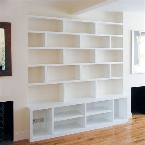 Cupboard Shelving by Proline Interiors Brick Style Home Decor In 2019