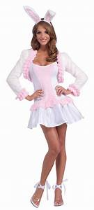 Sexy Bunny Girl Costume | www.imgkid.com - The Image Kid ...
