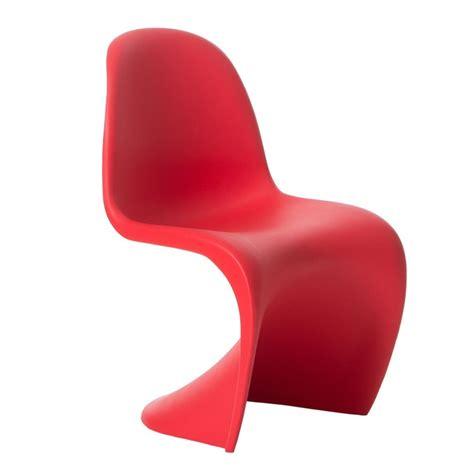 chaise panton pas cher chaises style panton chaise pas cher discount design