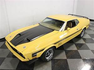 1971 Ford Mustang Mach 1 for Sale | ClassicCars.com | CC-939366