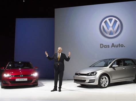 Why Americans Aren't Buying Volkswagens - Business Insider
