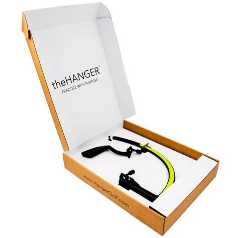 golf swing aid the hanger golf swing aid golf swing systems
