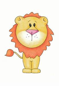 Nursery Wall Art - Lion Modern - 8x10 Illustration. $12.00 ...