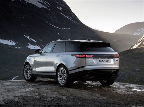 Land Rover Range Rover Velar Picture by Land Rover Range Rover Velar 2018 Picture 69 Of 219