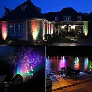 Pro Idee Solarleuchten : awesome gartenbeleuchtung ohne strom photos ~ Michelbontemps.com Haus und Dekorationen