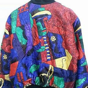 Best 90s Bomber Jacket Products on Wanelo