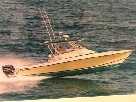 Contender 31 Fisharound Used Boats by Fishing Boats Fish Boat All Boating And Marine Industry