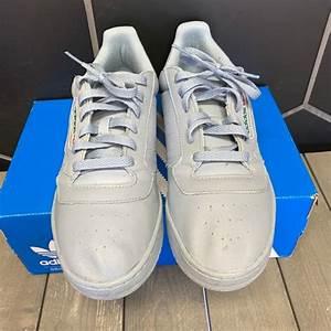 Adidas Shoes Adidas Yeezy Powerphase Calabasas Grey