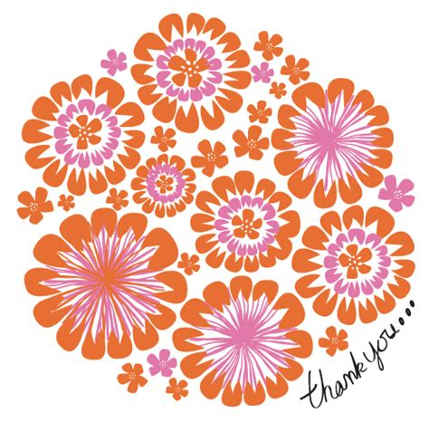 heysusy many thanks free download card design