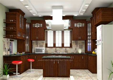 kerala kitchen interior design 17 inspiring and delightful traditional kitchen designs 4933