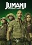 Jumanji: Welcome to the Jungle   Movie fanart   fanart.tv