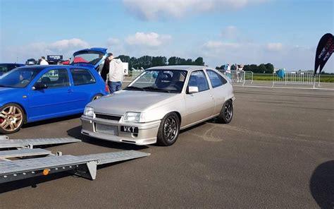 Turbo Kadett by Opel Kadett Turbo Dledmv