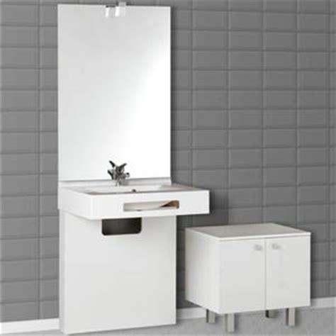 cache tuyau salle de bain creazur ensemble meuble salle de bain cache tuyau miroir vasque lea