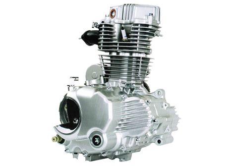 China Motorcycle Engine (cgp200)