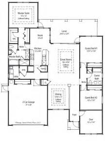 floor plans 2000 sq ft building house plans for houses of 2000 square or less studio design gallery best