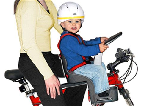 siege weeride balance bike shop kangaroo child carrier bike seat