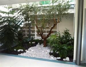 Jardin D Interieur : am nagement int rieur ~ Dode.kayakingforconservation.com Idées de Décoration