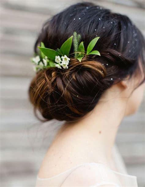coiffure mariage cheveux court et fin coiffure mari 233 e cheveux fins les plus jolies coiffures