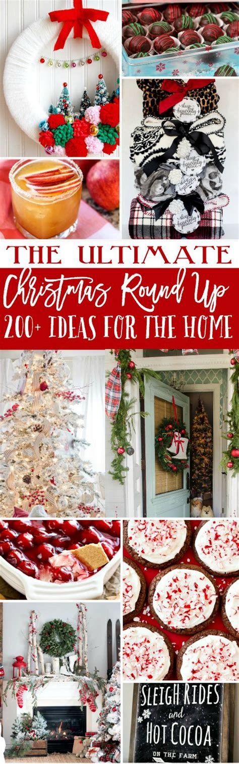things to bake for christmas gifts the best christmas cookie recipes and 200 other christmas ideas clean and scentsible