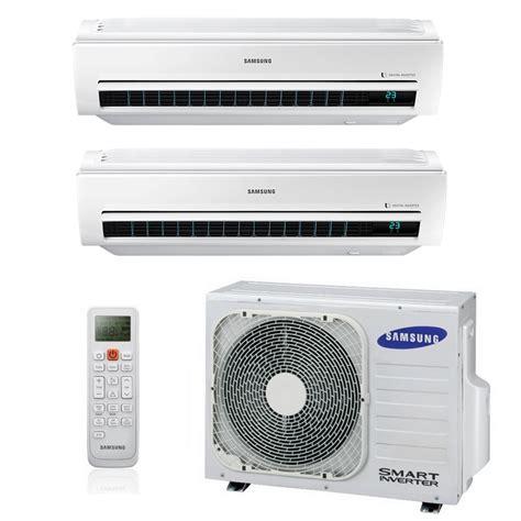 klimaanlage multi split samsung klimaanlage multisplit 2 r 228 um classic klimager 228 te