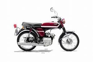 Moped 50ccm Yamaha : james may 39 s yamaha fs1 e ~ Jslefanu.com Haus und Dekorationen