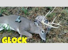 Deer Hunting Archives — The Hunting page