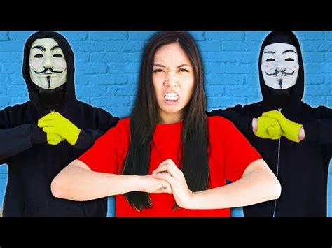 quit spy ninjas  join project zorgo hackers  find