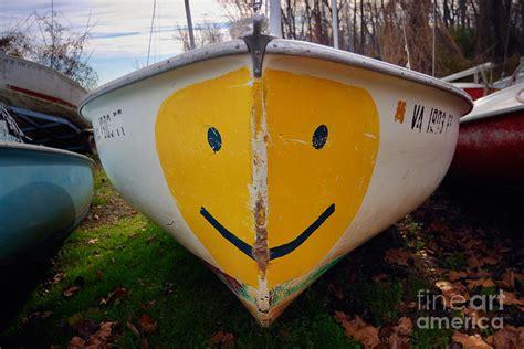 Happy Boat happy boat photograph by susan isakson