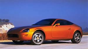 That's Off-The-Record: The Almost Stillborn Nissan Z - The