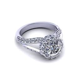 intricate engagement rings intricate halo engagement ring jewelry designs