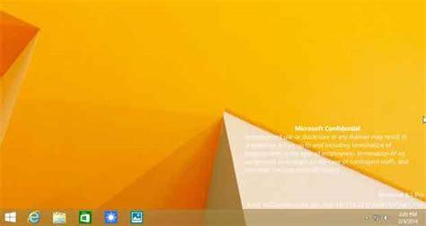 windows 8 1 bureau windows 8 1 update promet un démarrage par défaut sur le