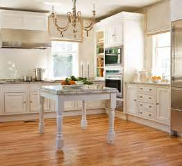 Kitchen Table Or Island Farmhouse Sink Table Island Two Kitchen Ideas Traditional Home Boyd Bungalow