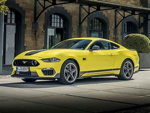 2021 Mustang Ordering And Production Dates Revealed