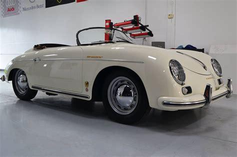 100+ [ Porsche 356 Speedster ]  Porsche 356 Speedster