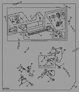 29 John Deere 60 Inch Mower Deck Parts Diagram