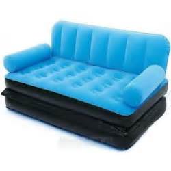 bestway velvet 5 in 1 air sofa bed air launcher mrp rs 8999