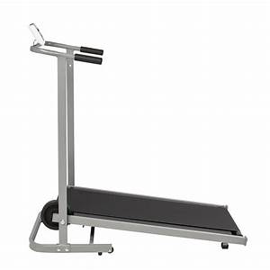 Bcp Treadmill Portable Folding Incline Cardio Fitness Exercise Home Gym Manual 810010022714