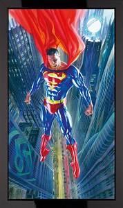 Superman Forever - 2014 - Alex Ross - Artmarket Contemporary Art Gallery