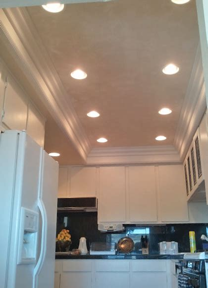 recessed lighting in the kitchen miscellaneous recessed lights in kitchen interior 7649