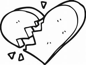 Cartoon Broken Heart - ClipArt Best